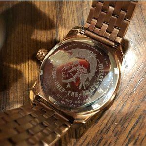 Diesel Accessories - Diesel Kray Kray rose gold watch